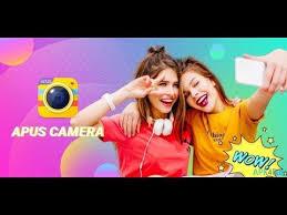 APUS Camera 3