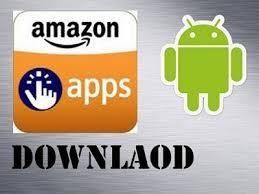 Amazon AppStore 1