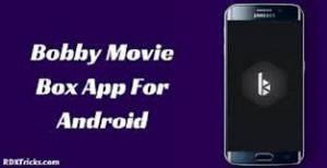 Bobby Movie 2