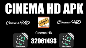 Cinema HD 2