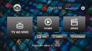 Cloud TV 1