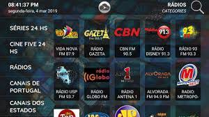 Cloud TV 2