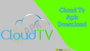 Cloud TV 3