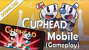 Cuphead Mobile 2