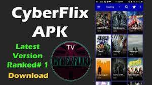 Cyberflix TV 1