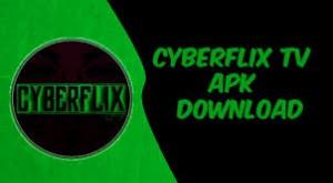 Cyberflix TV 2