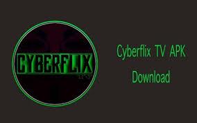 Cyberflix TV 3