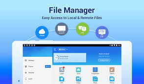 ES File Explorer File Manager 1