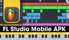 FL Studio Mobile 1