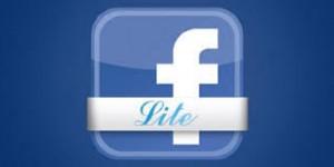 Facebook Lite 1