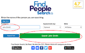 Find People Search 2