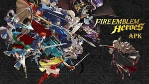 Fire Emblem Heroes 2