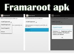 Framaroot 2