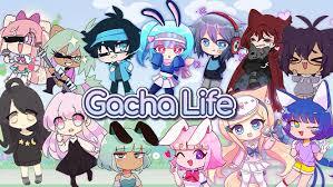 Gacha Life 1