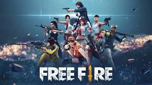 Garena Free Fire 1