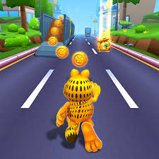 Play Garfield™ Rush APK