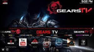 Gears TV 1