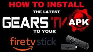 Gears TV 3