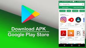 Google Play Store 2