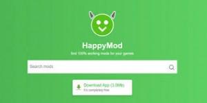 HappyMod 1