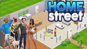 Home Street 1