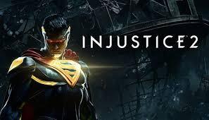Injustice 2 1