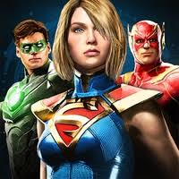 Play Injustice 2 APK