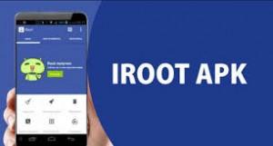 Iroot 1