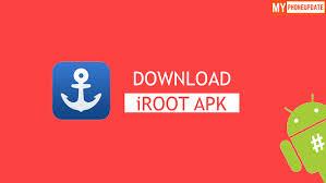 Iroot 3