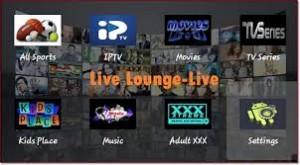 Live Lounge 1