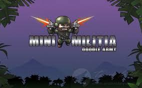 Mini Militia Doodle Army 2 1