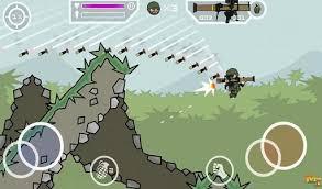 Mini Militia Doodle Army 2 2