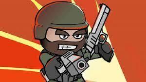 Mini Militia Doodle Army 2 3