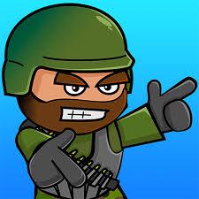 Play Mini Militia Doodle Army 2 APK