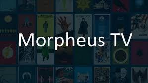 Morpheus 1