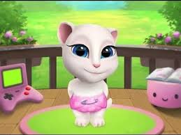 Play My Talking Angela APK