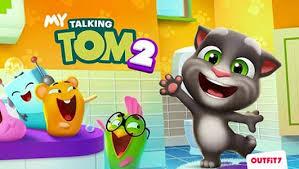 My Talking Tom 2 2