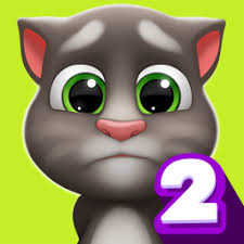 Play My Talking Tom 2 APK