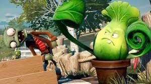 Plants vs Zombies 2 3