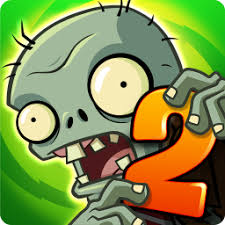 Play Plants vs Zombies 2 APK