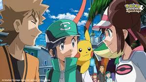Pokémon Masters 2
