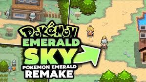 Pokemon Emerald 3