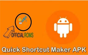 Quick Shortcut Maker 1