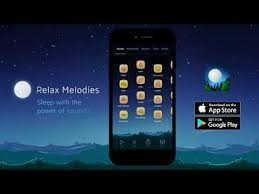 Relax Melodies Sleep Sounds 1