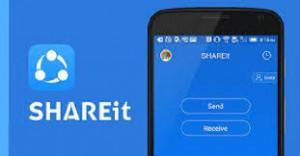 SHAREit 2