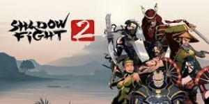 Shadow Fight 2 1