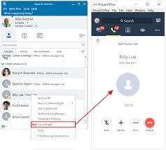 Skype APK 3