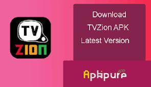 TVZion 2