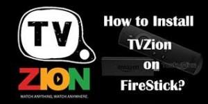 TVZion 3