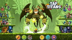 Tap Titans 2 2